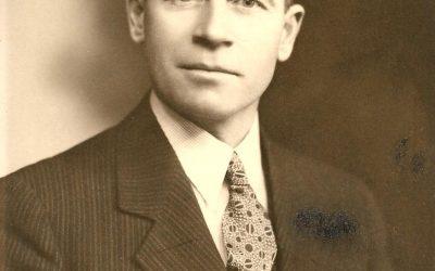 Alphonse Beaulieu, commerçant et député